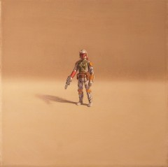 american-icon-boba-fett-action-figure-12x12-acrylic-on-paper