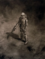 american-icon-boba-fett-action-figure-17x22-charcoal-on-paper